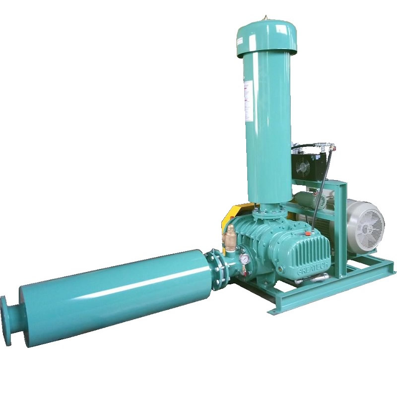 Industrial Blowers Suppliers : Greatech machinery industrial co ltd roots blower